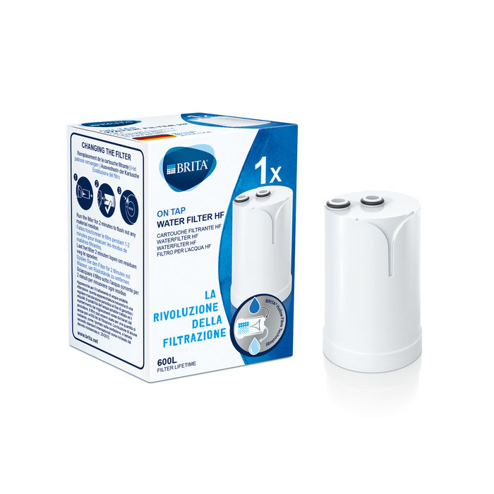 BRITA FILTRO HF - thumb - MediaWorld.it