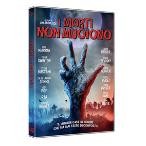 I morti non muoiono - DVD - MediaWorld.it