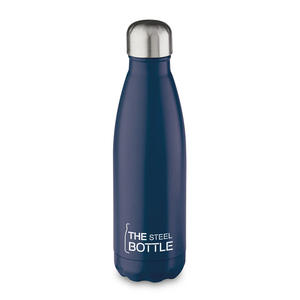TTEX STEEL BOTTLE BLU - thumb - MediaWorld.it