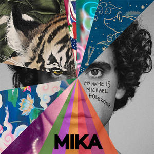 Mika - My Name Is Michael Holbrook - CD - MediaWorld.it