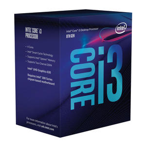 INTEL CORE I3-9100F 3.60GHZ - MediaWorld.it