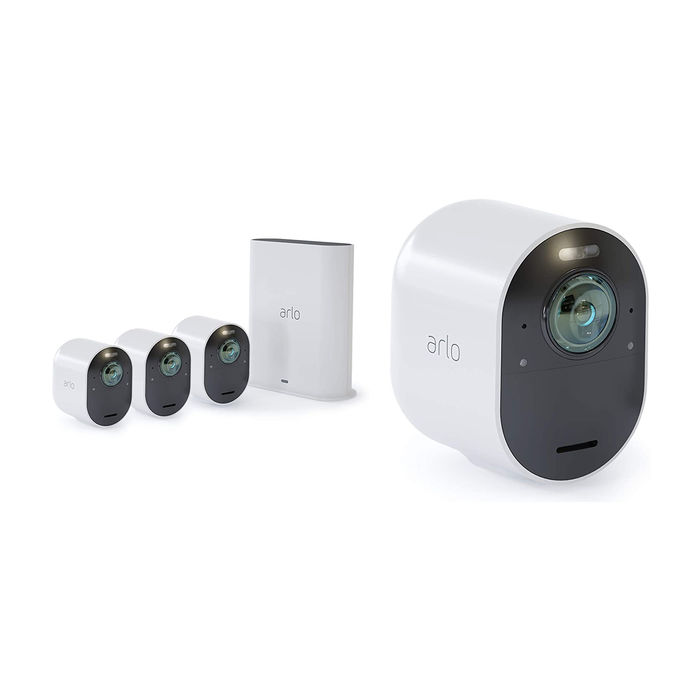 ARLO ULTRA VMS5440 - thumb - MediaWorld.it