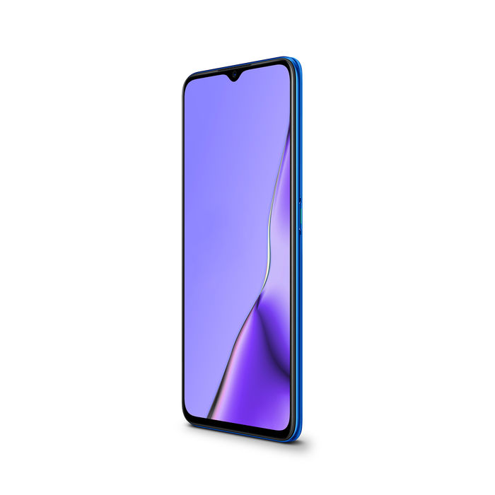 OPPO A9 2020 Space Purple - thumb - MediaWorld.it