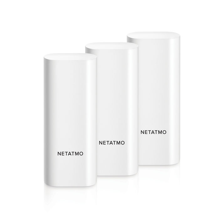 NETATMO TAGS NEW - PRMG GRADING OOCN - SCONTO 20,00% - thumb - MediaWorld.it