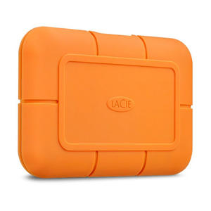 LACIE 500GB RUGGED SSD USB-C - MediaWorld.it