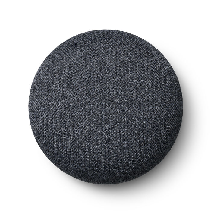 GOOGLE Nest Mini Grigio Antracite - thumb - MediaWorld.it