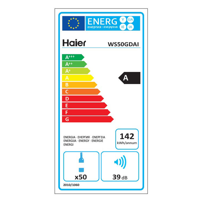 HAIER WS50GDAI - thumb - MediaWorld.it