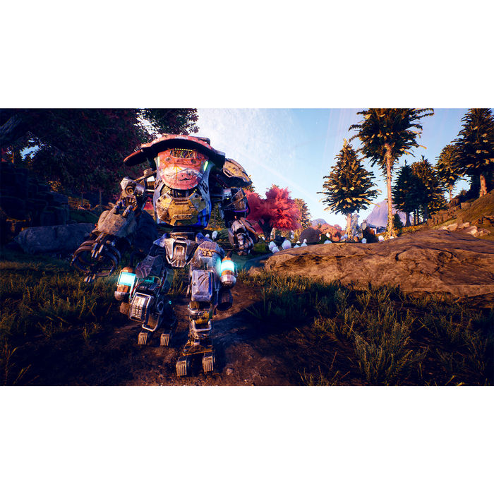The Outer Worlds - PS4 - thumb - MediaWorld.it
