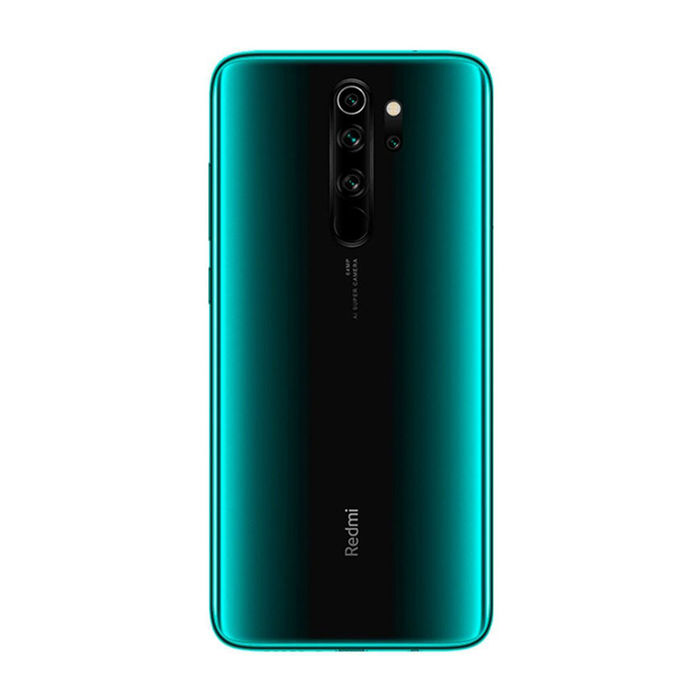 XIAOMI Redmi Note 8 Pro 128GB Green - PRMG GRADING OOCN - SCONTO 20,00% - thumb - MediaWorld.it