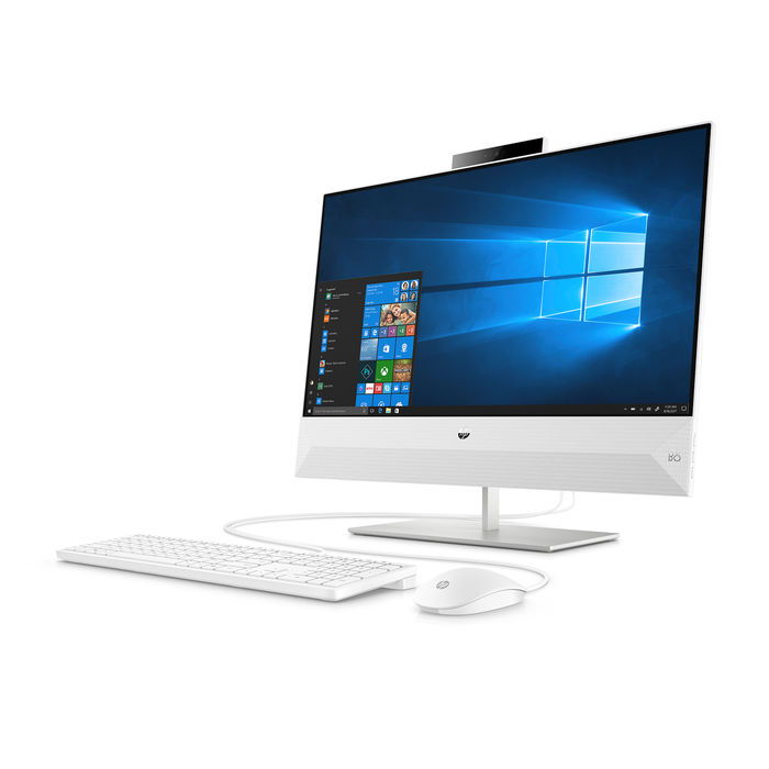 HP Pavilion AiO 24-xa0001nl - thumb - MediaWorld.it