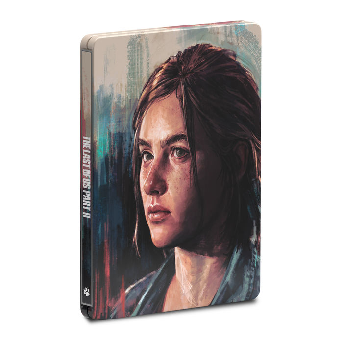 The Last of Us Part II Special Edition - PS4 - thumb - MediaWorld.it