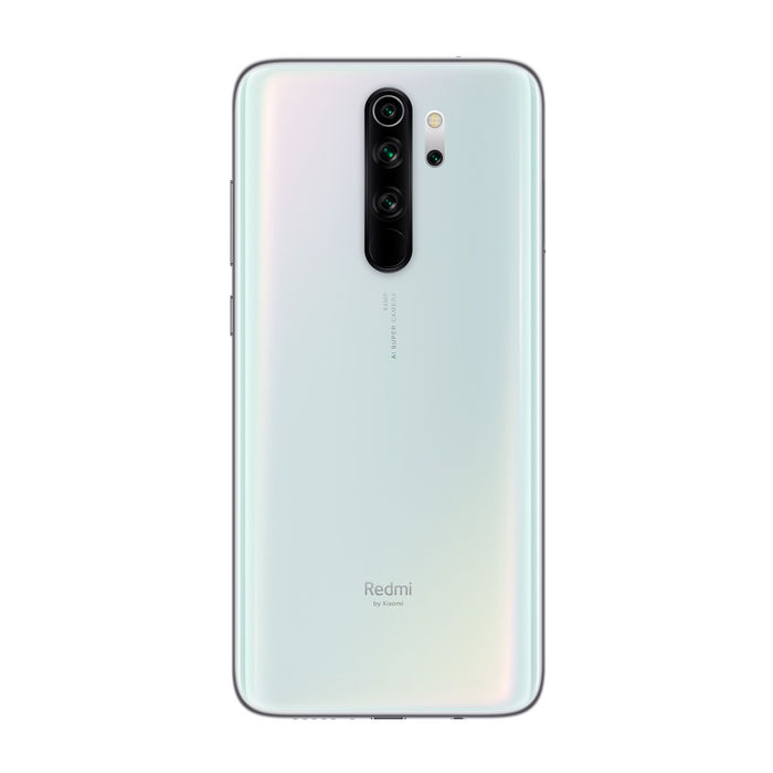 XIAOMI Redmi Note 8 Pro 128GB White - thumb - MediaWorld.it