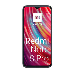 XIAOMI Redmi Note 8 Pro 128GB Black - MediaWorld.it