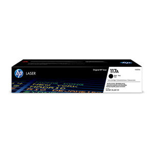 HP HP 117A, NERO - MediaWorld.it