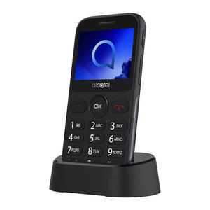 ALCATEL 2019 GRAY - thumb - MediaWorld.it