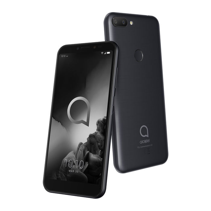 ALCATEL 1S 64 BLACK - thumb - MediaWorld.it
