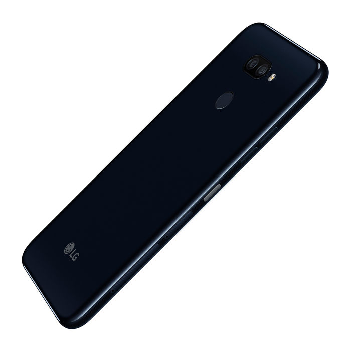 LG K40s New Aurora Black - thumb - MediaWorld.it