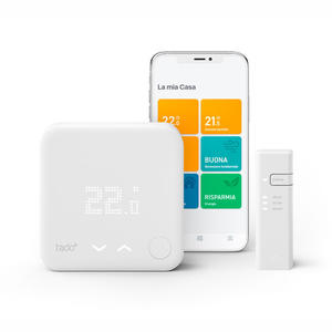 TADO TERMOSTATO - KIT DI BASE V3+ - MediaWorld.it