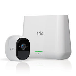 ARLO PRO - KIT 1 CAMERA + BASE - thumb - MediaWorld.it