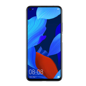 HUAWEI Nova 5T BLACK - thumb - MediaWorld.it