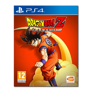 PREVENDITA Dragon Ball Z: Kakarot - PS4 - MediaWorld.it