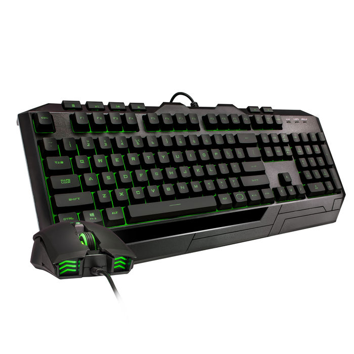 COOLERMASTER DEVASTATOR III PLUS - thumb - MediaWorld.it