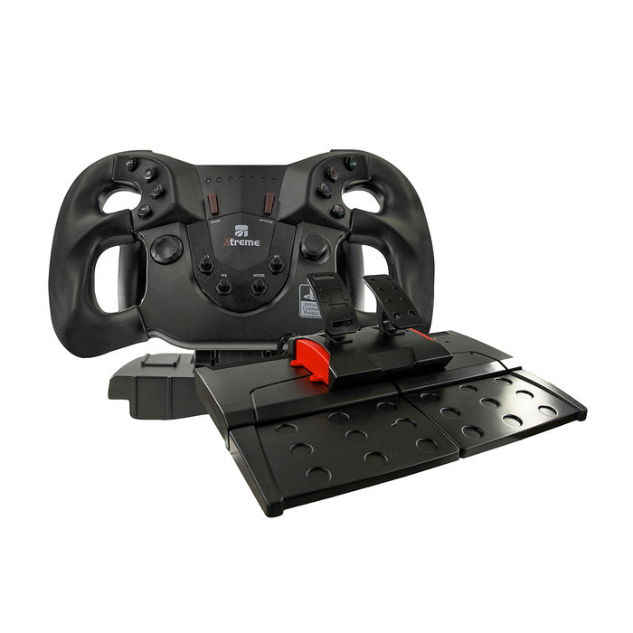 XTREME HURRACO RACE - PRMG GRADING OOAN - SCONTO 10,00% - thumb - MediaWorld.it