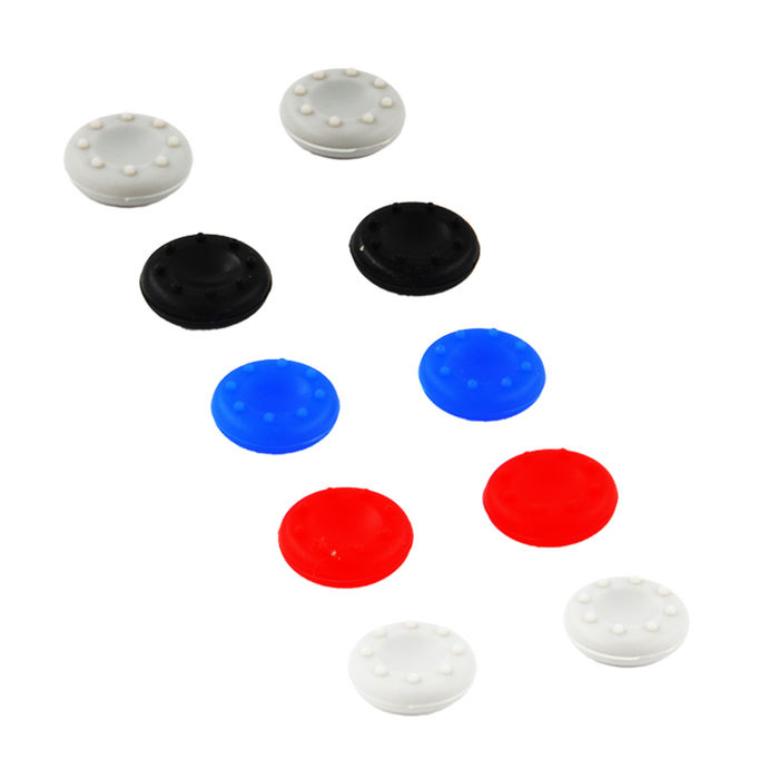 XTREME SILICON THUMBSTICK COVER - thumb - MediaWorld.it