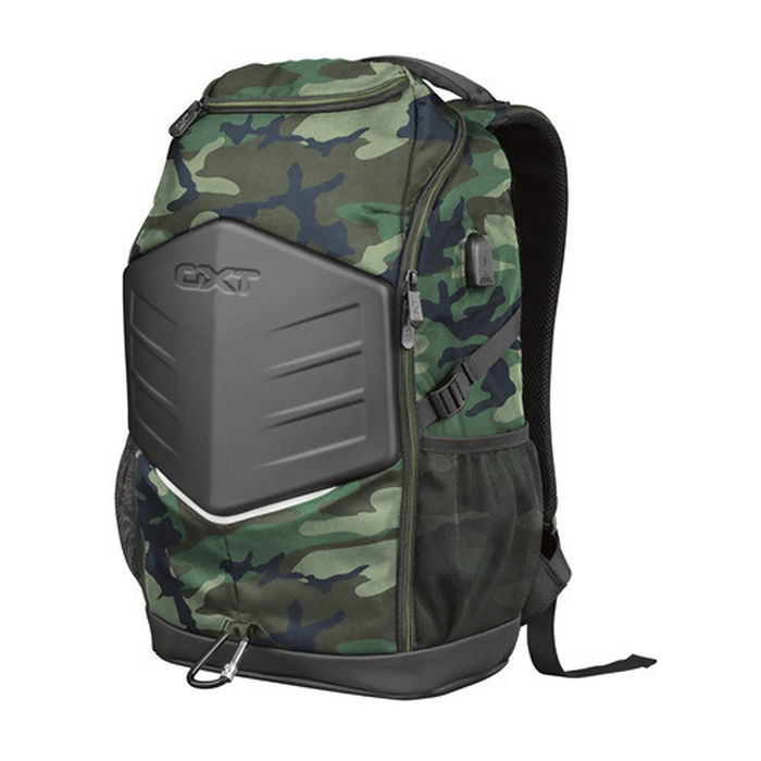 TRUST GXT1255 OUTLAW BACKPACK CAMO - thumb - MediaWorld.it