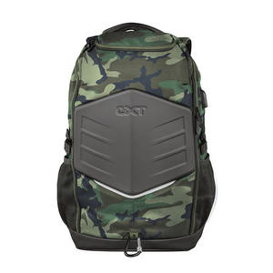 TRUST GXT1255 OUTLAW BACKPACK CAMO - MediaWorld.it