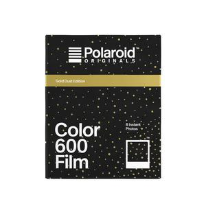 POLAROID ORIGINALS COLOR FILM 600 GOLD DUST - MediaWorld.it