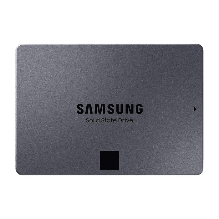 SAMSUNG SSD 2.5 - thumb - MediaWorld.it
