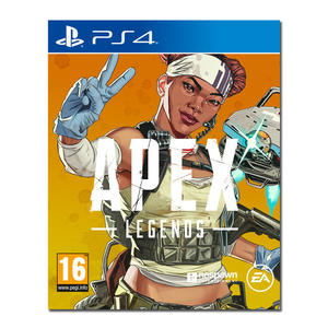 Apex Legends Lifeline Edition - PS4 - thumb - MediaWorld.it