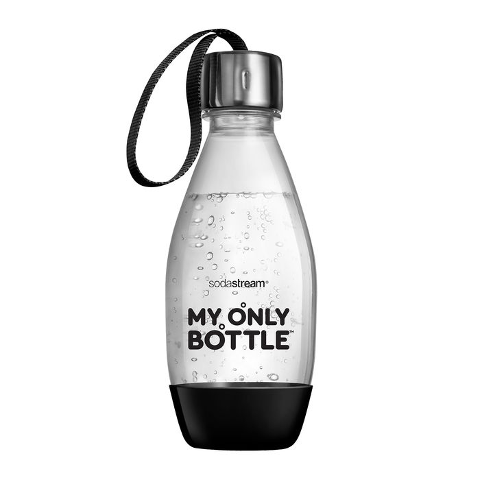 SODASTREAM My Only Bottle Nera - thumb - MediaWorld.it