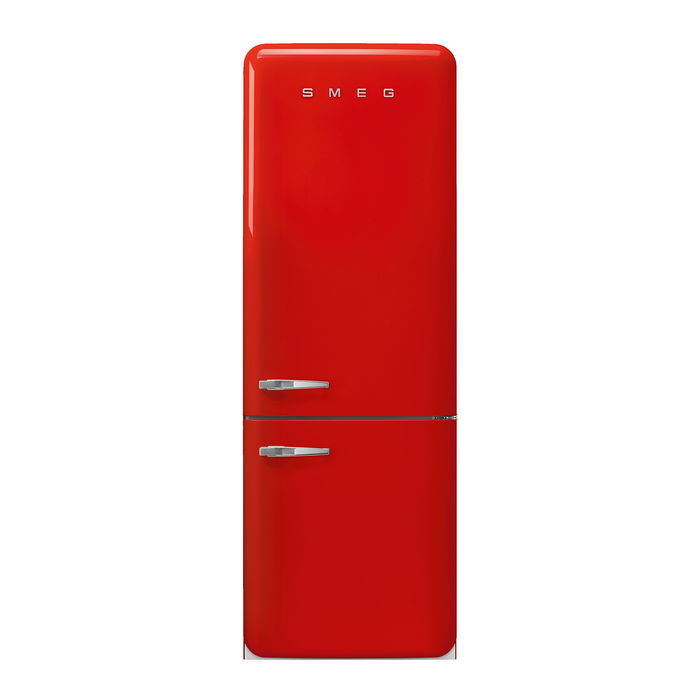 SMEG FAB38RRD - thumb - MediaWorld.it