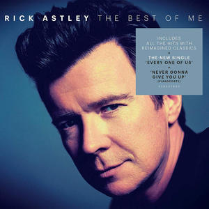 Rick Astley - The Best of Me - CD - thumb - MediaWorld.it
