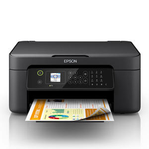 EPSON WORKFORCE WF-2810DWF - MediaWorld.it