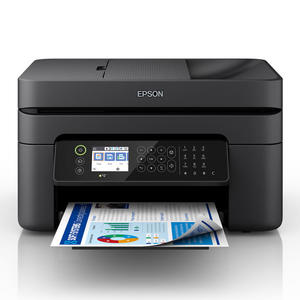 EPSON WORKFORCE WF-2850DWF - MediaWorld.it