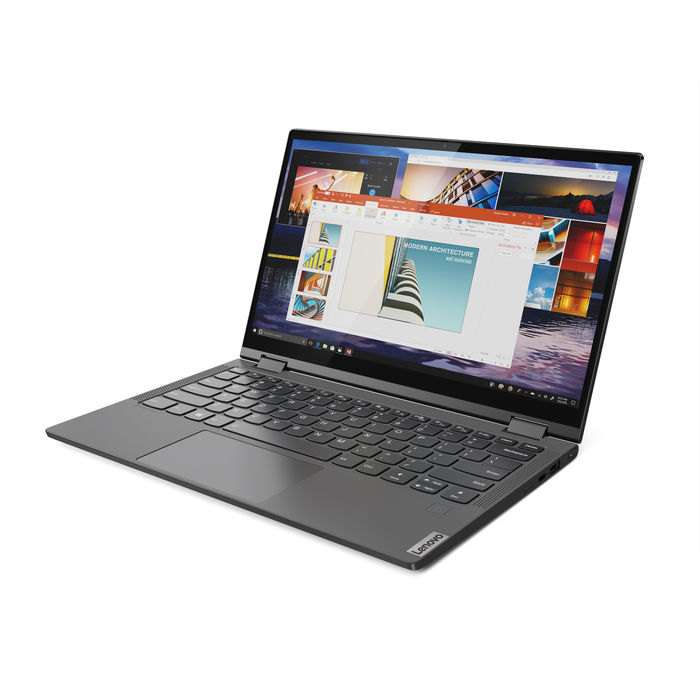 LENOVO YOGA C640-13IML - thumb - MediaWorld.it