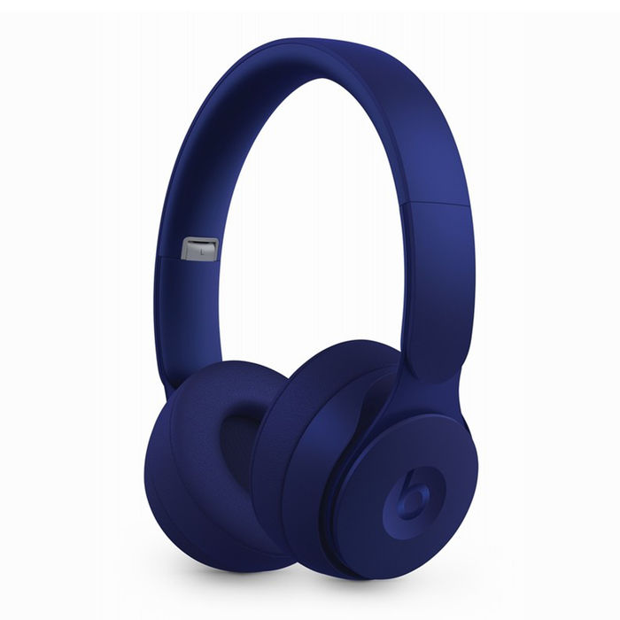 BEATS BY DR.DRE Beats Solo Pro wireless - More Matte Collection - Blu - thumb - MediaWorld.it