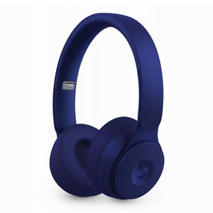 BEATS BY DR.DRE Beats Solo Pro wireless - More Matte Collection - Blu - MediaWorld.it