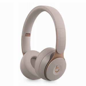 BEATS BY DR.DRE Beats Solo Pro wireless - Grigio - MediaWorld.it