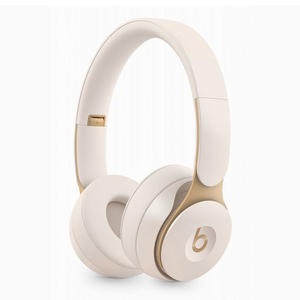 BEATS BY DR.DRE Beats Solo Pro wireless - Bianco avorio - MediaWorld.it