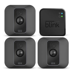 AMAZON BLINK XT2 3-CAMERA SYSTEM - thumb - MediaWorld.it