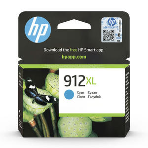 HP HP 912XL, CIANO - thumb - MediaWorld.it