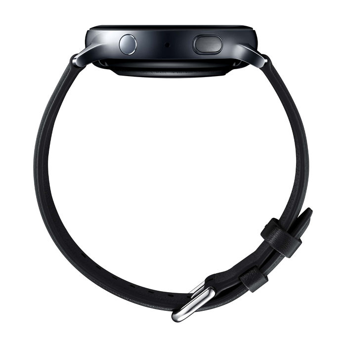 SAMSUNG Galaxy Watch Active2 44mm Stainless Steel - thumb - MediaWorld.it