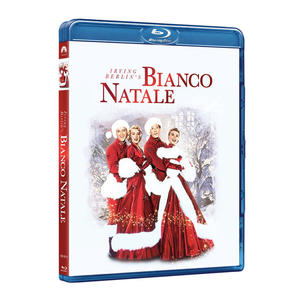 Bianco Natale - Blu-Ray - MediaWorld.it