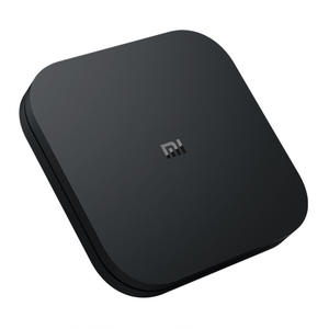 XIAOMI Mi Box S 8 GB Wi-Fi Nero 4K Ultra HD - MediaWorld.it