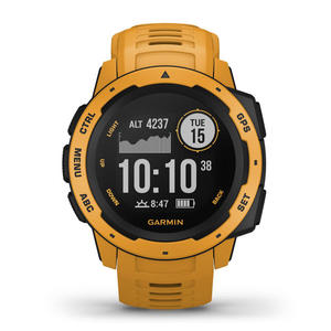 GARMIN Instinct Sunburst - MediaWorld.it
