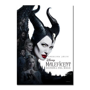 PREVENDITA Maleficent - Signora del male - Blu-Ray UHD - MediaWorld.it